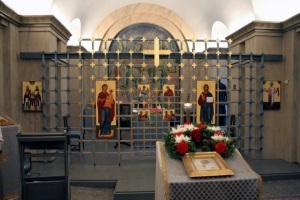 Finska ortodoxa församlingen
