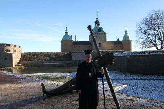 Metropolit Cleopas i Kalmar